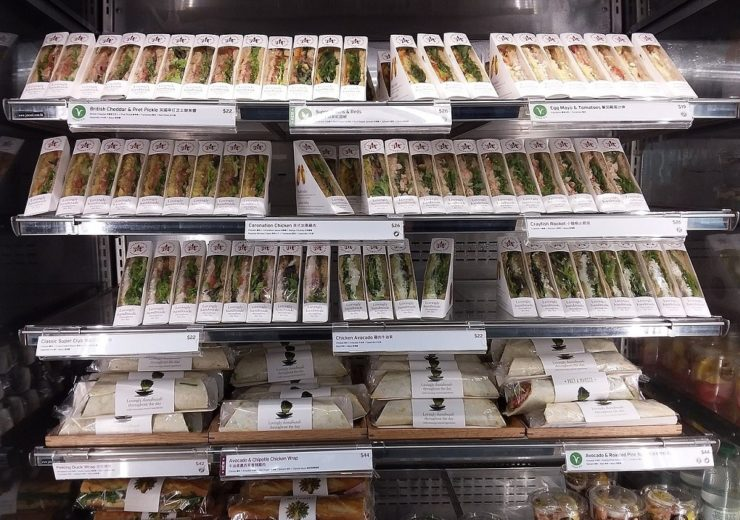FSA recommends full ingredients on labels for all packaged food after Pret a Manger death