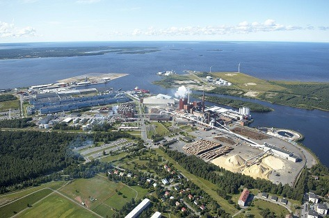 Stora Enso to convert Finnish paper mill into packaging board facility