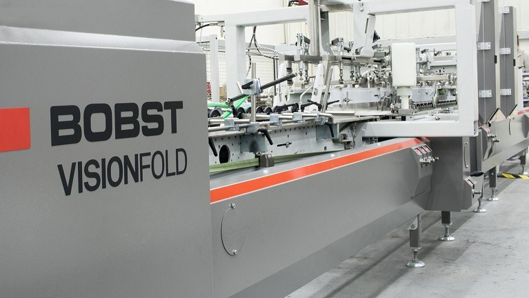 Bridger Packaging invests in two Bobst machines to enhance efficiency and capacity