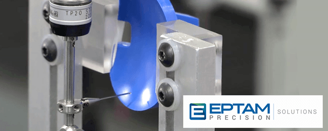 Eptam Precision Solutions acquires Micro Molding