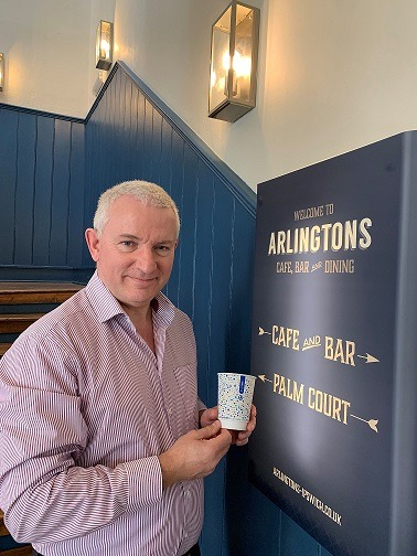 Arlingtons of Ipswich announced as first Frugal Cup Pioneer
