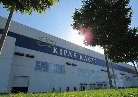 Valmet to supply machine vision, measurement package to Kipaş Paper in Turkey