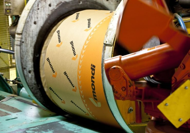 Profiling Mondi, the South African packaging giant that began as a paper mill