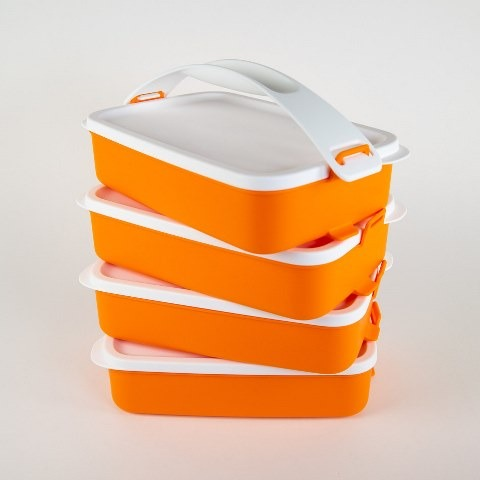 Tupperware, World Central Kitchen partner to reduce single-use product waste
