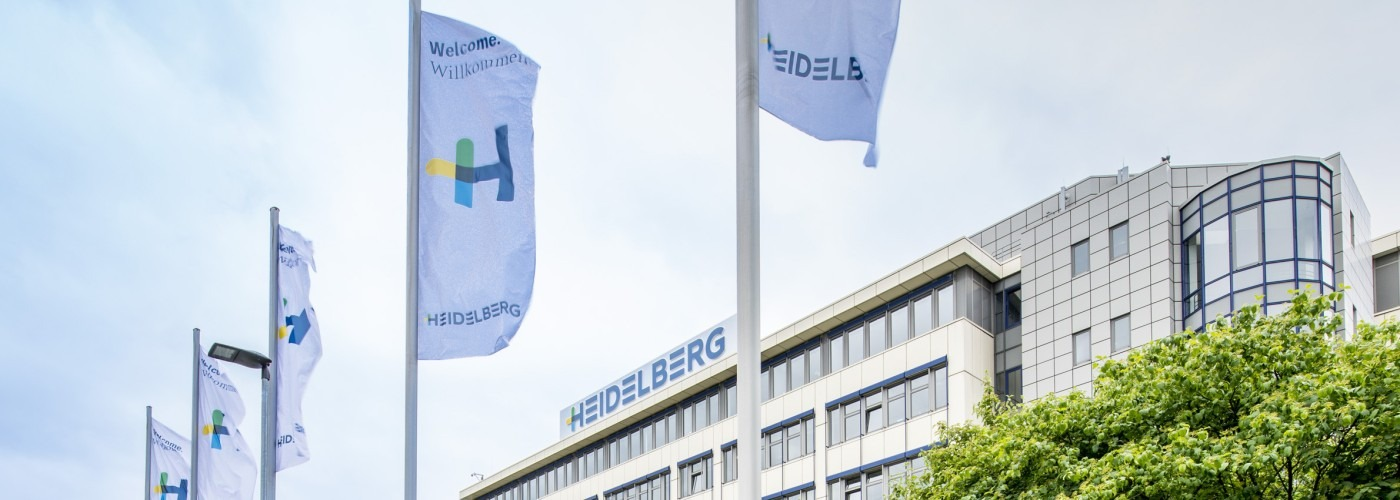 Heidelberg acquires software start-up Crispy Mountain