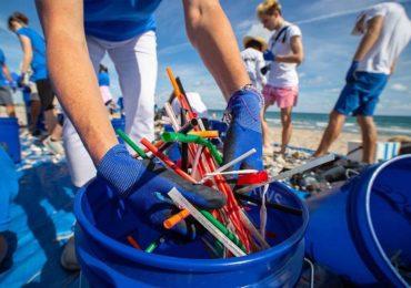 4ocean plastic waste