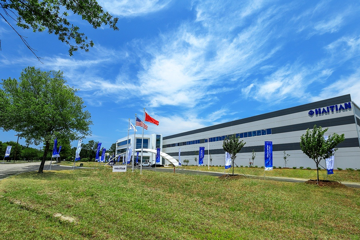 Absolute Haitian opens operations facility in South Carolina, US