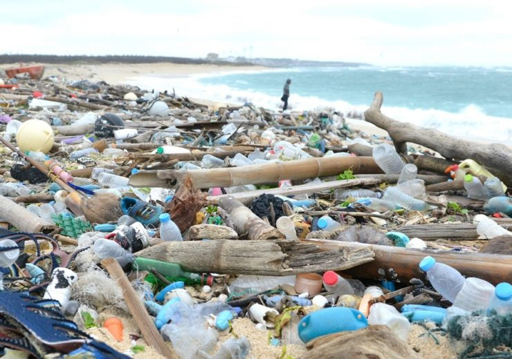 Plastic pollution Action Plan in Canada is 'off base', says environmental charity