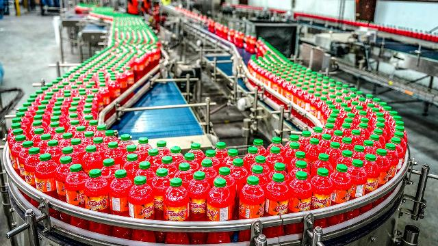 Caribbean Bottling selects Sidel