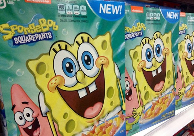 Ban cartoons on junk food packaging, says new research