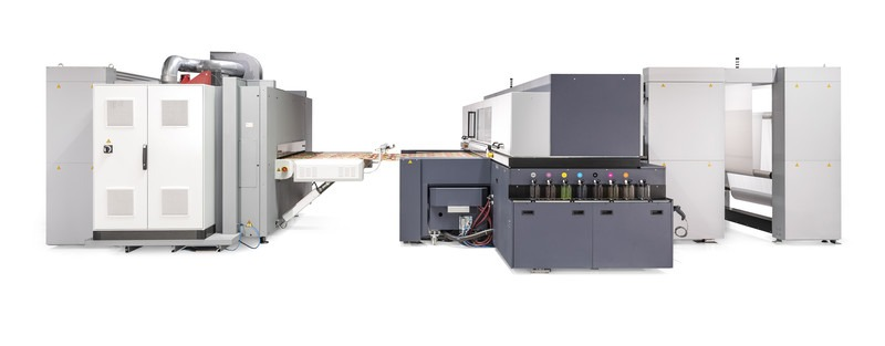 Durst to showcase Alpha technology with SuperMultipass at ITMA 2019