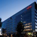 Fujitsu Melbourne office