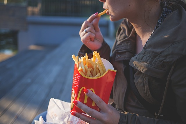 McDonald's Canada's Green Concept Restaurants to test new packaging options