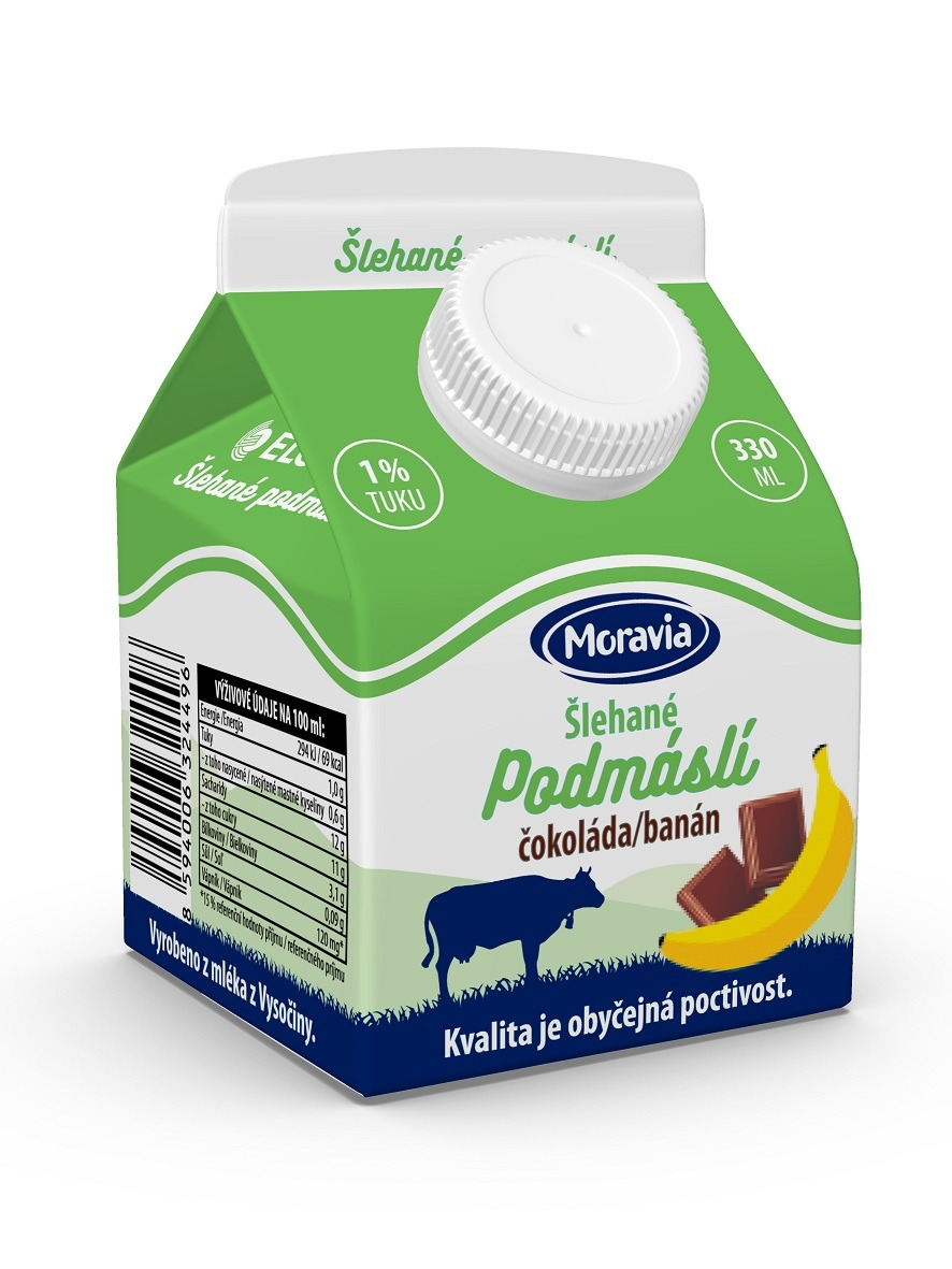 Moravia introduces new handy pack