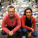 War on Plastic with Hugh and Anita Episode 1