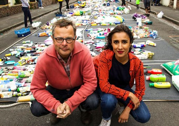 Three things we learned from the BBC's War on Plastic documentary