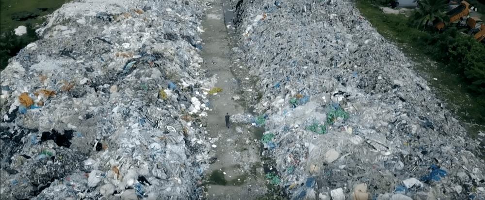 War on Plastic documentary