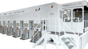 Unicorr acquires corrugated, direct print flexographic press