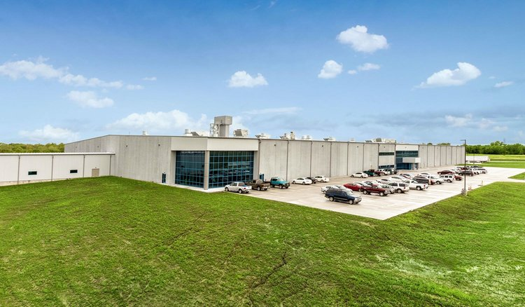 Simmons Pet Food opens £47m flexible packaging facility in US