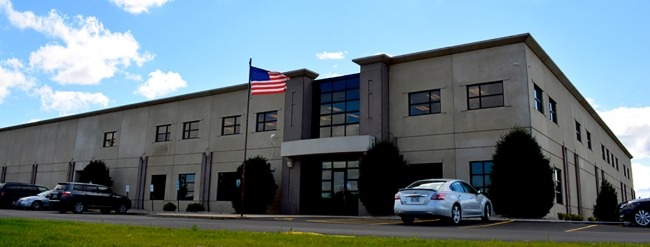 ProAmpac's Hartford plant receives safe quality food certification