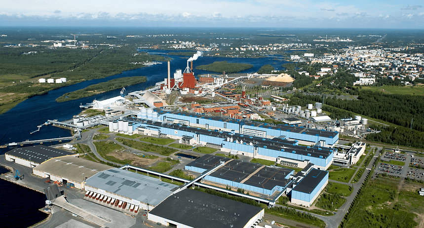 Andritz to supply production technologies for Stora Enso in Finland