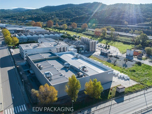 UK's Paccor closes acquisition of EDV Packaging Solutions