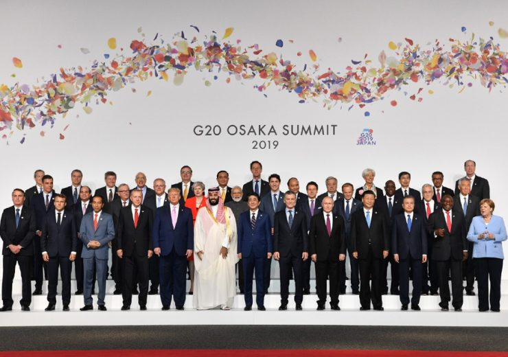 Collaboration, education and funding: G20's marine plastic commitment