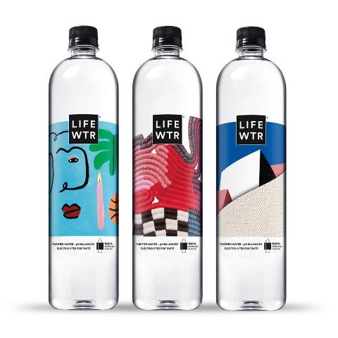 PepsiCo advances circular economy for plastics