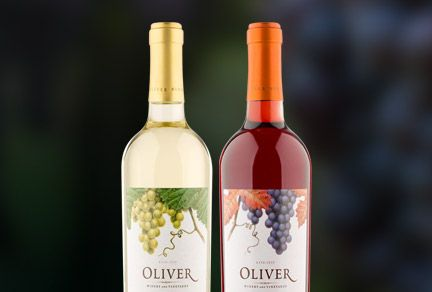 Ardagh to supply glass bottles for Oliver Winery