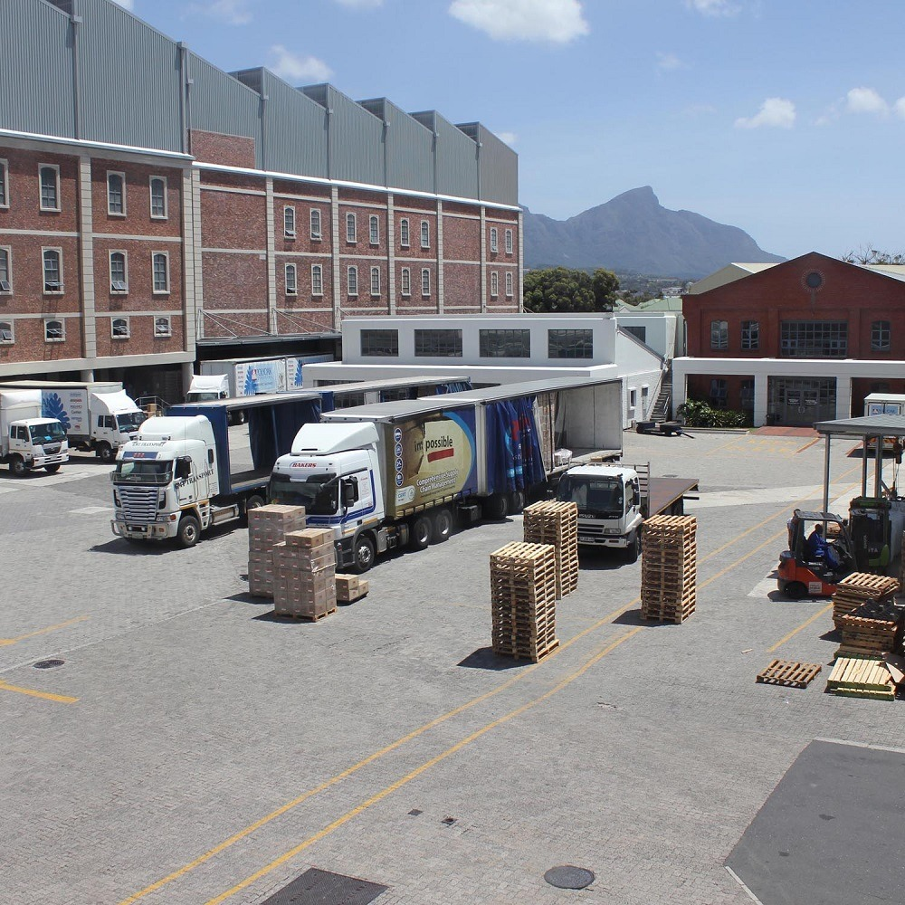 packaging companies in cape town