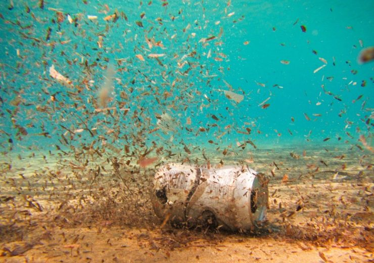 Pollution on the seabed (Credit needpix)