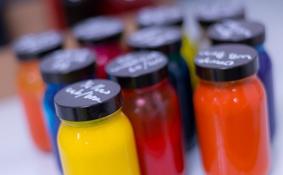 UK's Pulse Roll Label Products launches next evolution of printing inks
