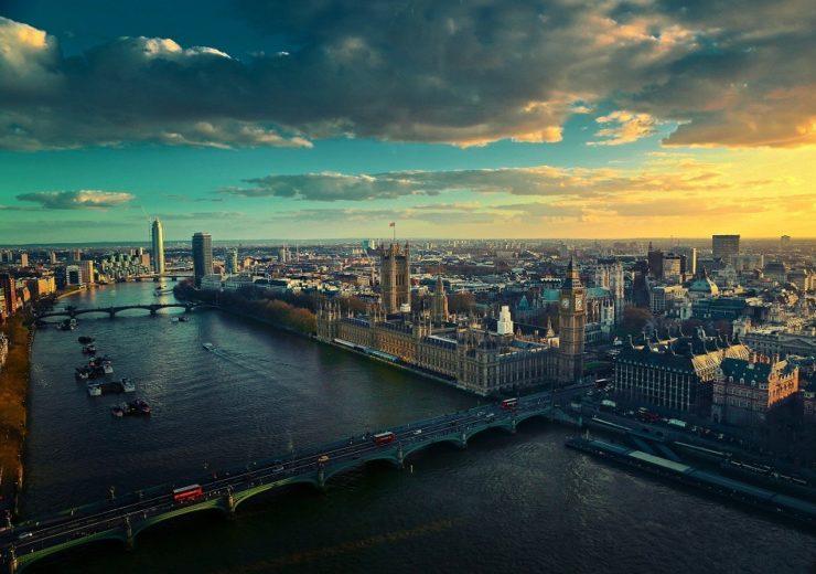 River Thames in London (Credit Pixabay)