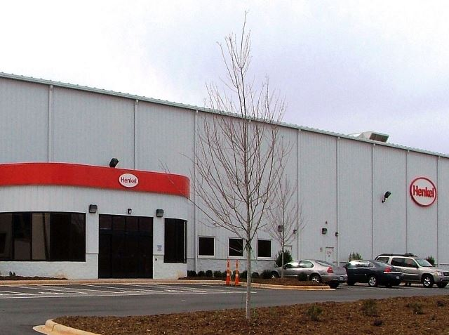 Henkel to expand adhesive products manufacturing facility in US