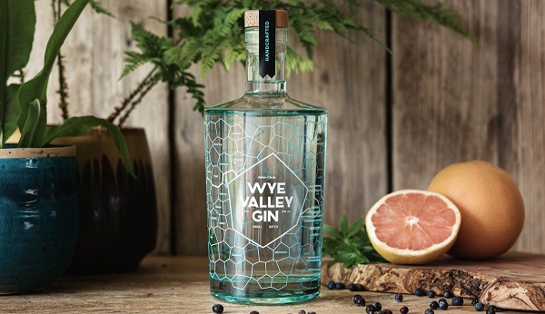 New spirits brand launches first product with unique packaging from Croxsons