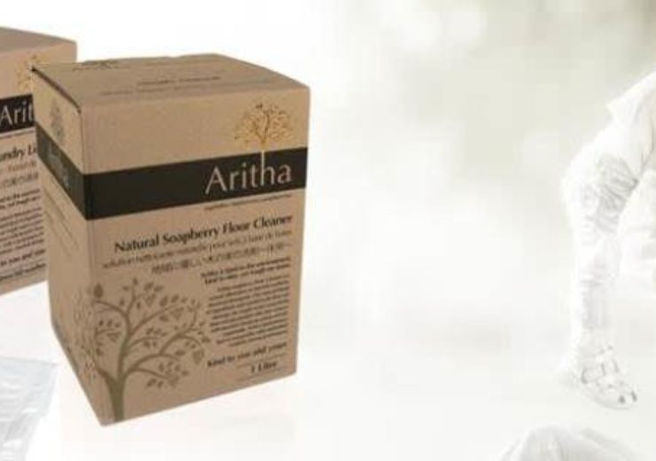 DS Smith Rapak provides bag-in-box packaging to Thailand's Aritha