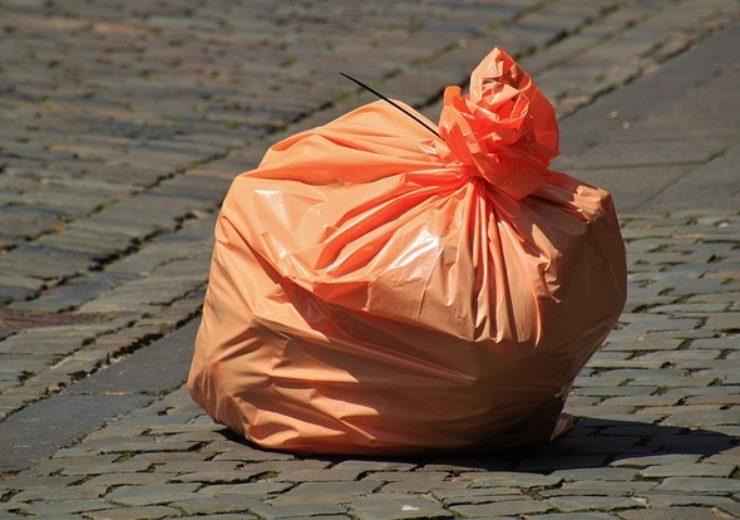 US state Delaware to ban single-use plastic bags