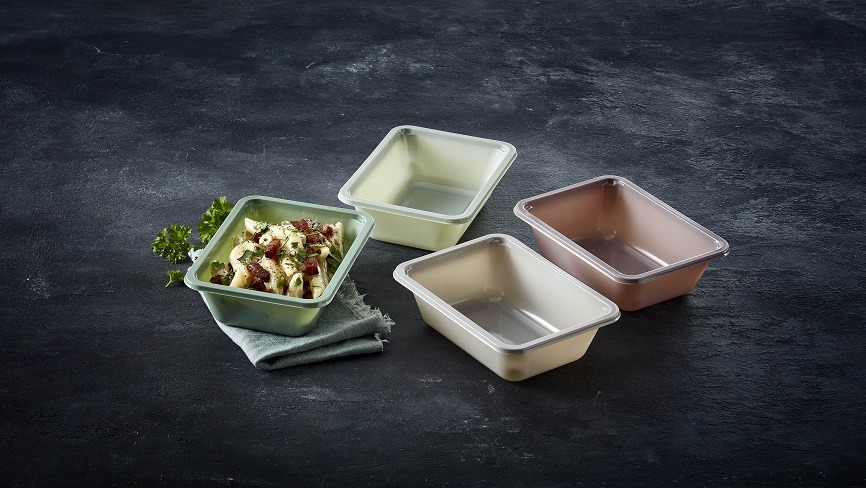 Waitrose to roll out multi-coloured recycled trays for ready meals in UK