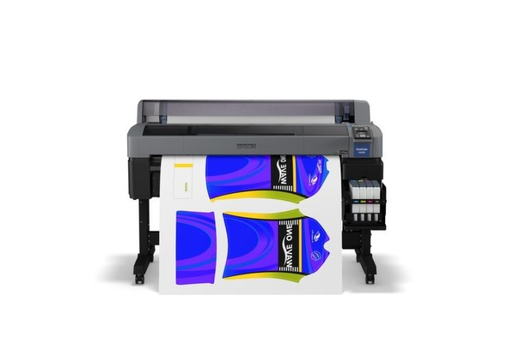 Epson introduces new inkjet printer for enhanced workflow and productivity