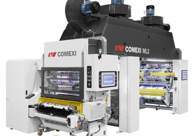 Parkside invests in Comexi ML2 laminator to boost manufacturing capabilities