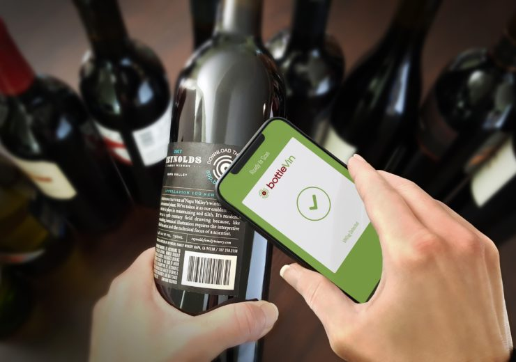 BottleVin enters second year supporting NFC-enabled wines