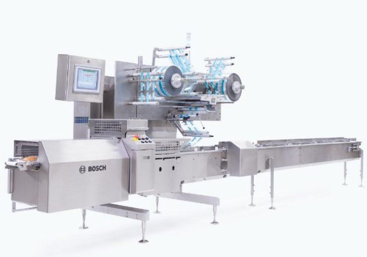 Bosch develops horizontal flow wrapper for harsh environments