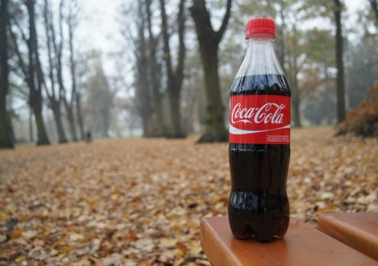 Coca-Cola Ireland including 50% recycled plastic for 'on-the-go' bottles