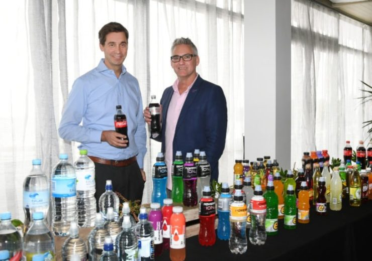 Coca-Cola Oceania and Coca-Cola Amatil jointly announce major increase in recycled plastic