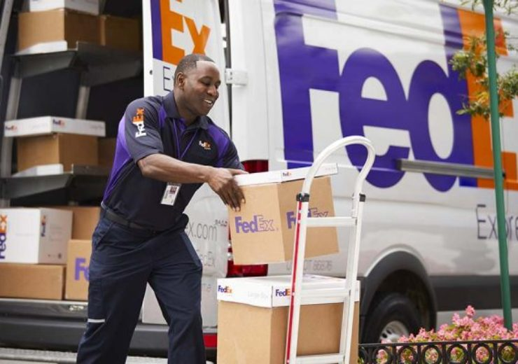 FedEx enhances temperature-controlled shipping services for healthcare industry customers