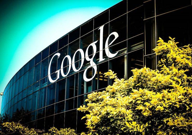 Google HQ (Credit: Flickr, Spiros Vathis)