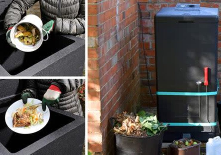 DS Smith Plastics USA expands e-commerce offering with efficient HOTBIN composter