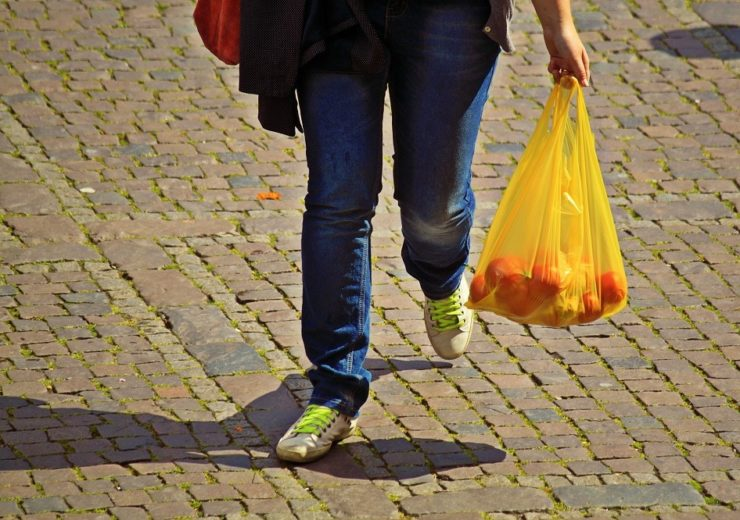 Northern Ireland sees use of plastic bags drop by 68.8% since levy introduction