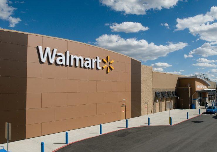 In 2018, Walmart recorded a revenue of $500bn (Credit Walmart)