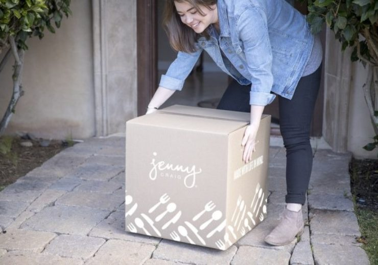 Jenny Craig introduces enhanced programme with compostable packaging